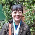 Ming-yeh Rawnsley