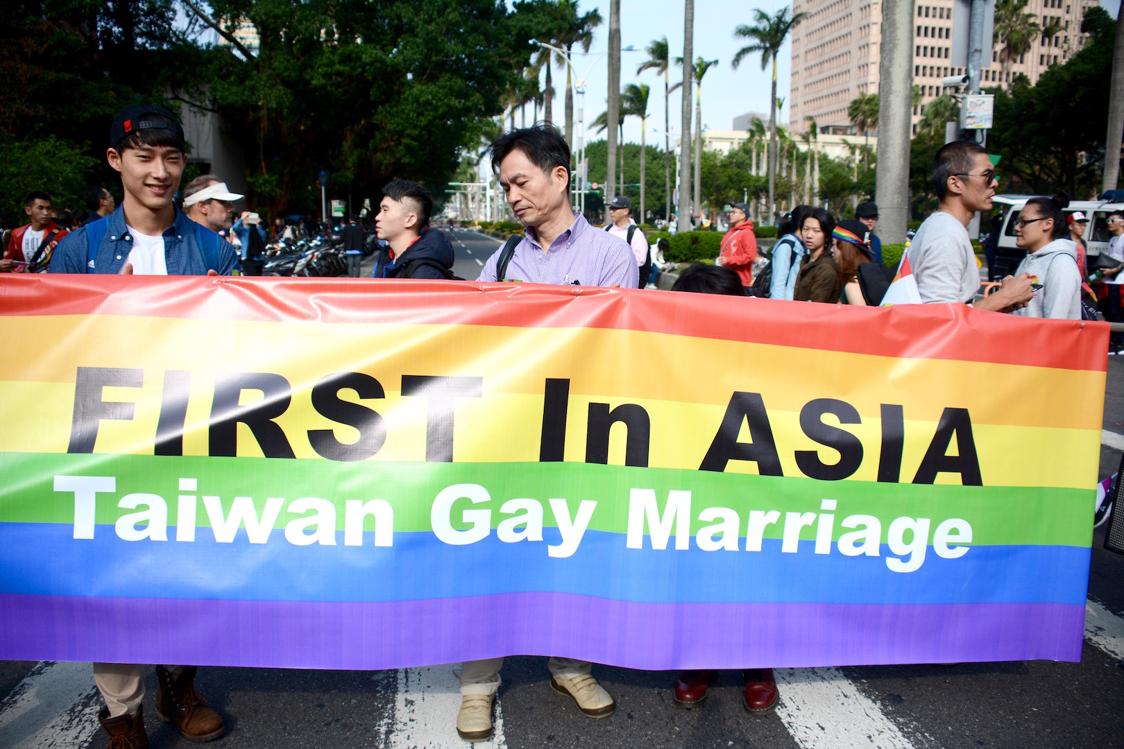 Human rights homosexual marriage in china