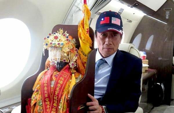 The Han Kuo-yu Craze Threatens Democracy – Taiwan Sentinel