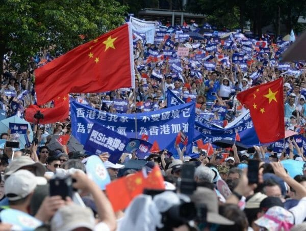 China Unification Promotion Party – Taiwan Sentinel